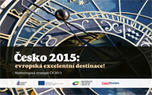 Czech Republic Marketing Strategy 2013+ (ENG PDF)